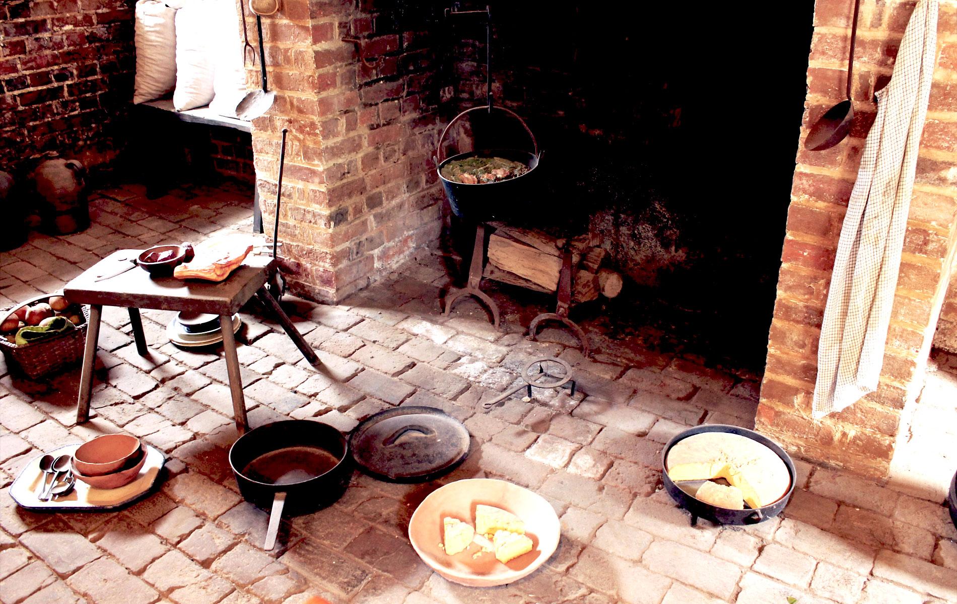Odkryj kuchnie molino