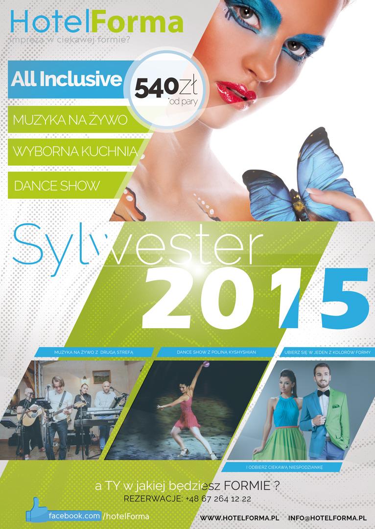 Sylwester 2015